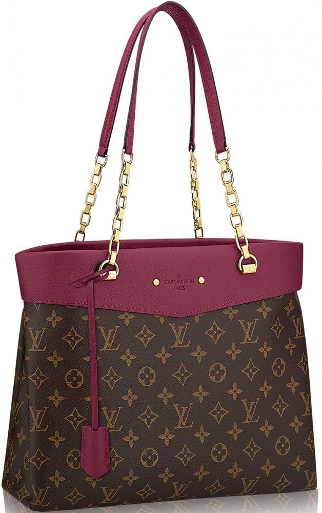 Louis-Vuitton-Monogram-Canvas-Pallas-Shopper-Bag-4