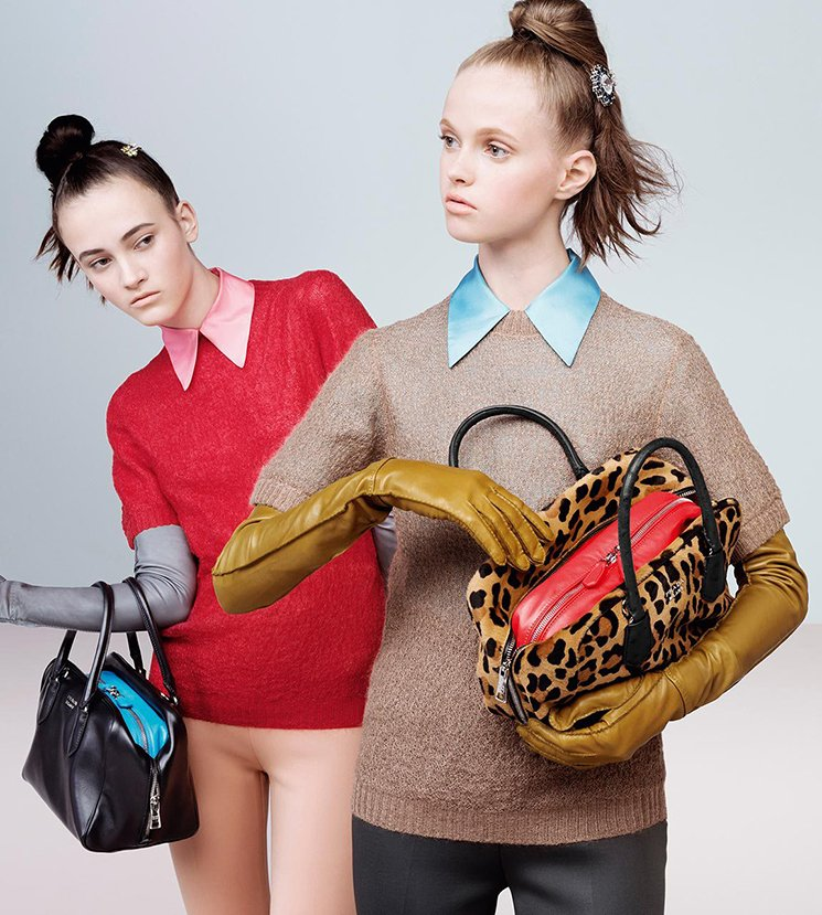 Prada-Fall-Winter-2015-Ad-Campaign-Featuring-The-Inside-Tote-Bag-11