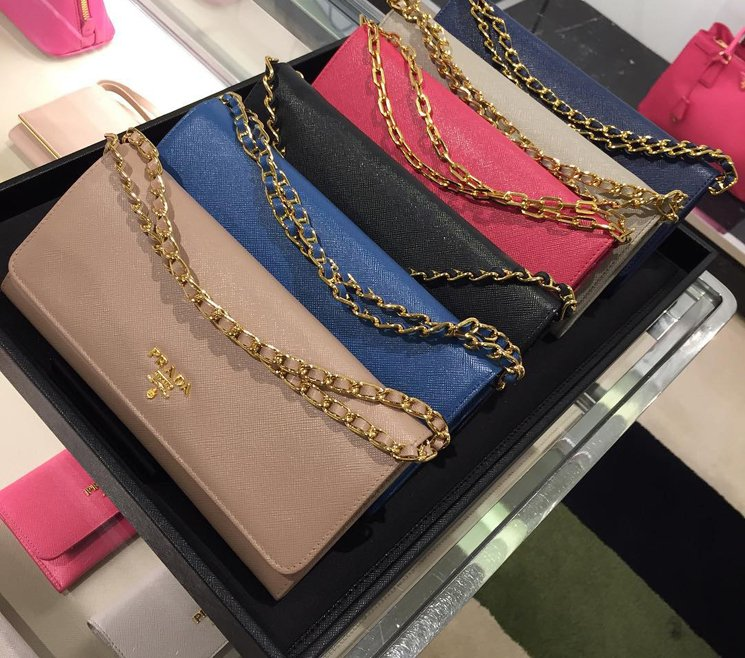Prada-Wallet-On-Chain