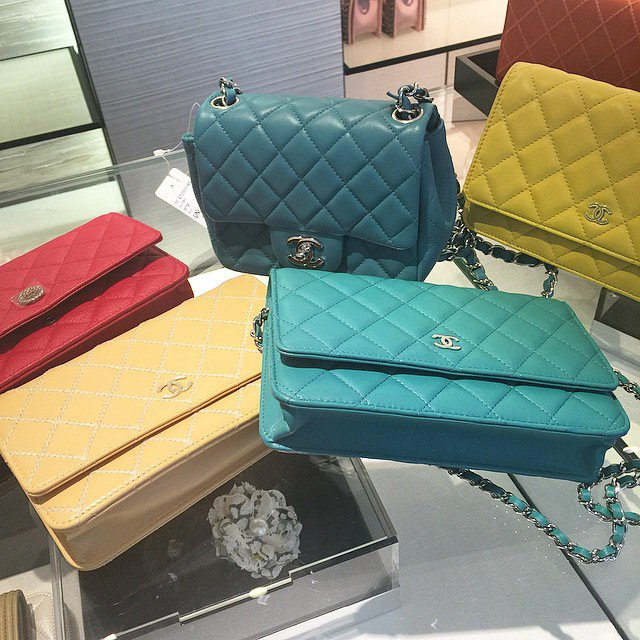 The-New-Colors-Of-Chanel-WOC-And-Mini-Classic-Flap-Bag-2