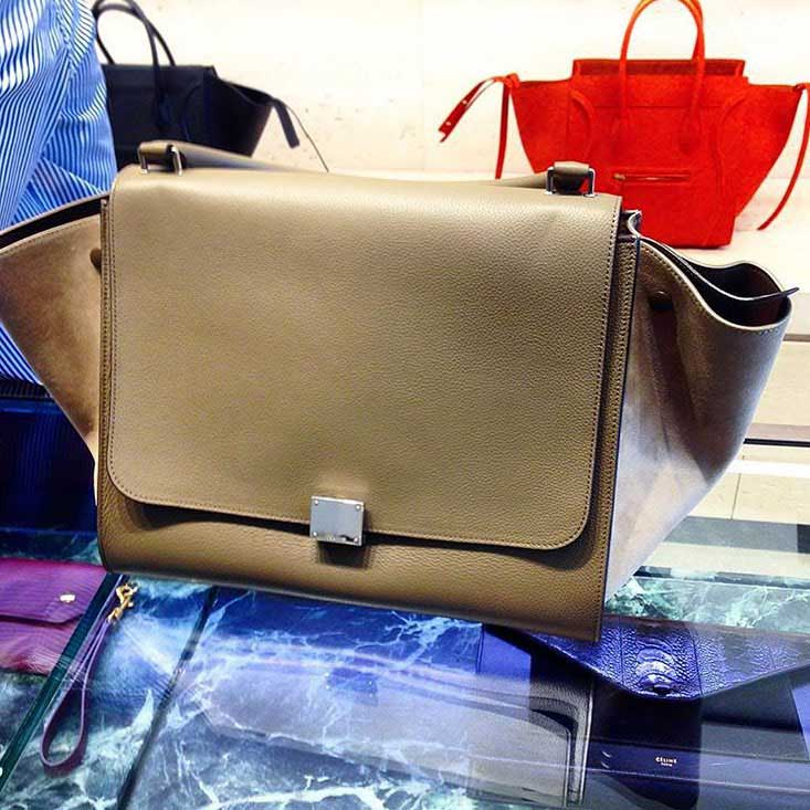 A-Closer-Look-Celine-Trapeze-Bag-For-Fall-Winter-2015-Collection-2
