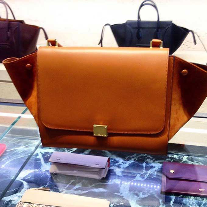 A-Closer-Look-Celine-Trapeze-Bag-For-Fall-Winter-2015-Collection-5