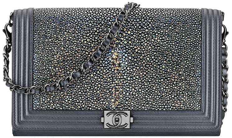 Boy-Chanel-Galuchat-Wallet-On-Chain-Bag