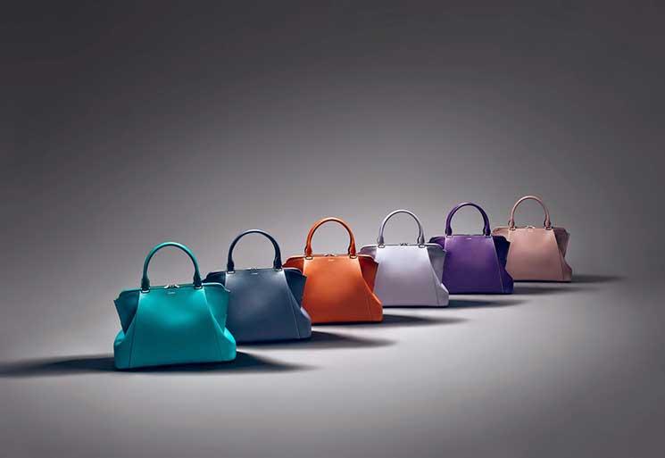 Cartier C De Bag
