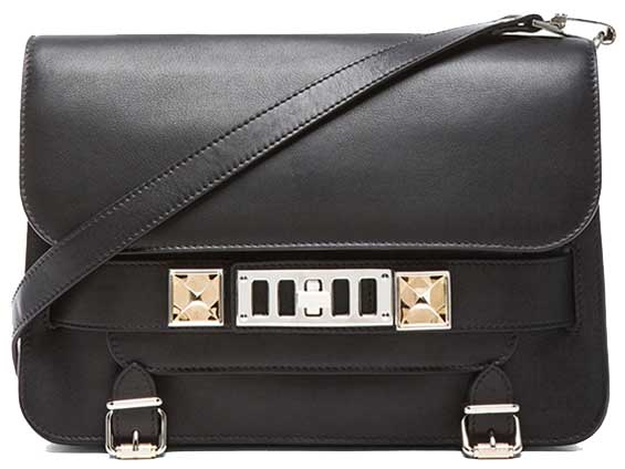 Celine-Trio-Bag-Vs-Proenza-Schouler-PS11-Mini-Bag
