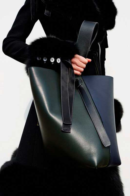 Celine Winter 2015 Bag Campaign Part 2 | Bragmybag