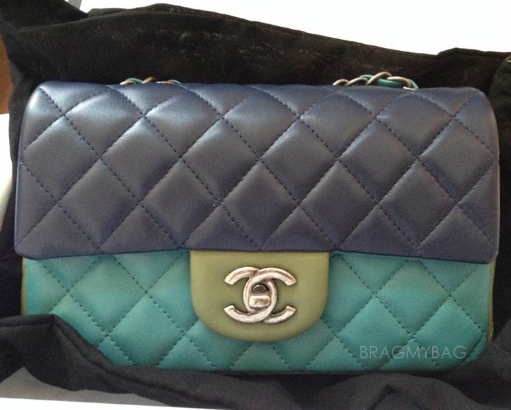 Chanel-Mini-Classic-Flap-Bag-Tri-Color
