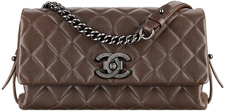 Chanel-Pre-Fall-Winter-2015-Seasonal-Bag-Collection-16