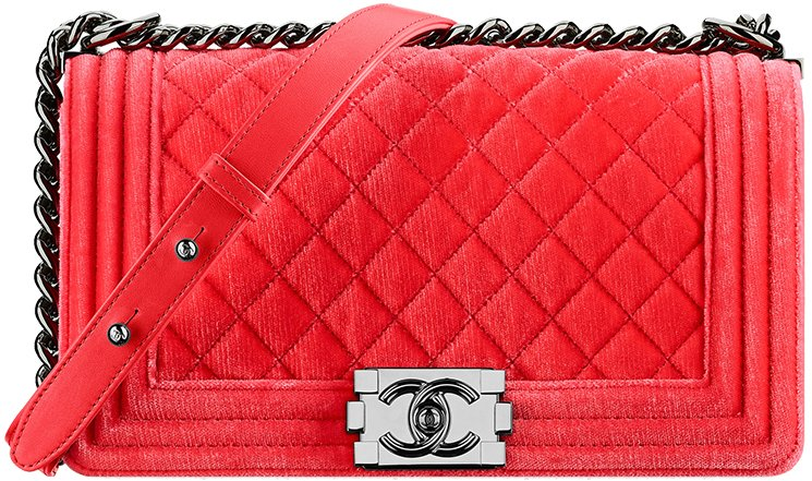 Chanel-Pre-Fall-Winter-2015-Seasonal-Bag-Collection-3