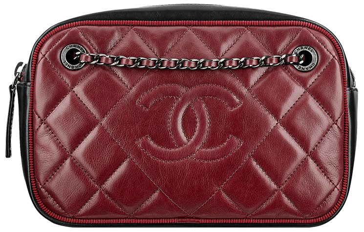 Chanel-Pre-Fall-Winter-2015-Seasonal-Bag-Collection-6