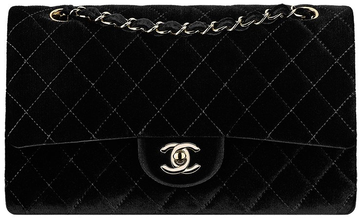 Chanel-Pre-Fall-Winter-2015-Seasonal-Bag-Collection-7