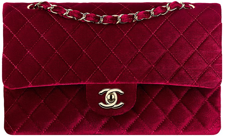 Chanel-Pre-Fall-Winter-2015-Seasonal-Bag-Collection-8