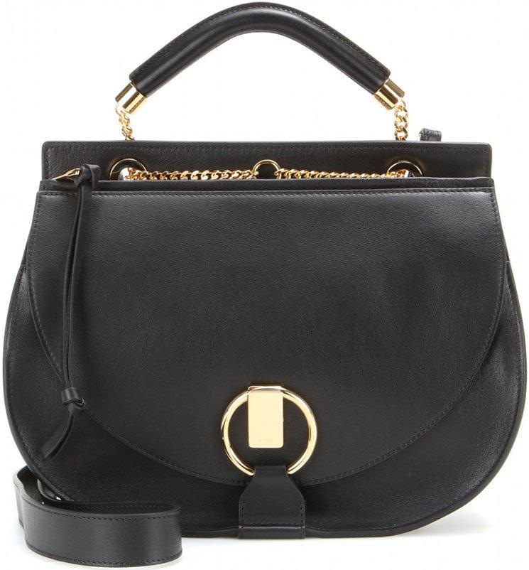 Chloe Goldie Shoulder Bag – Bragmybag b2b6a050f4822