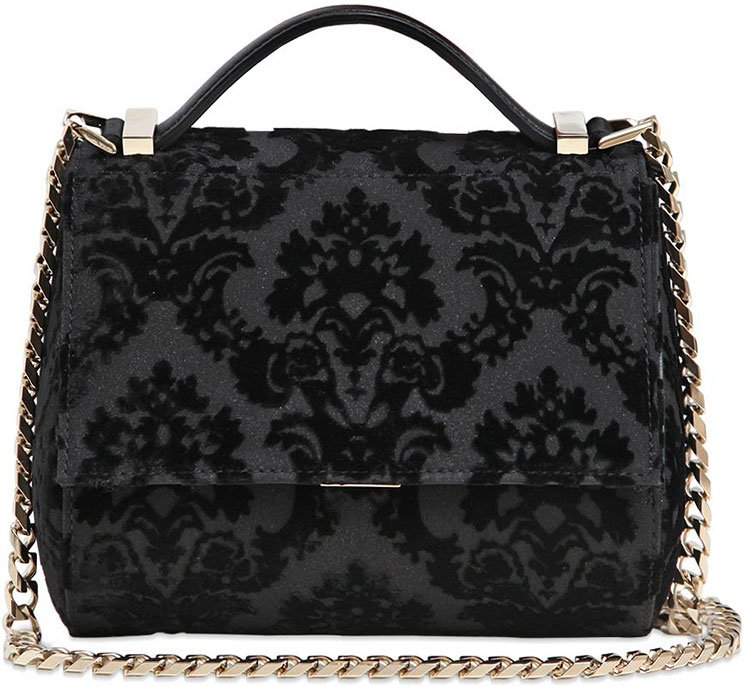 Givenchy-Pandora-Box-Chain-Shoulder-Bag-7