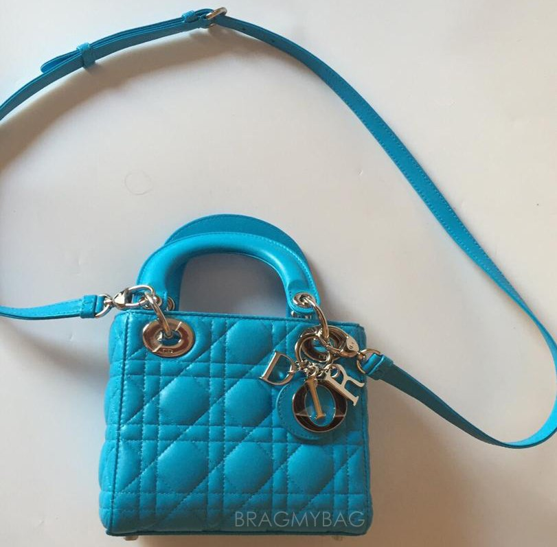 Lady-Dior-Bag-Turquoise