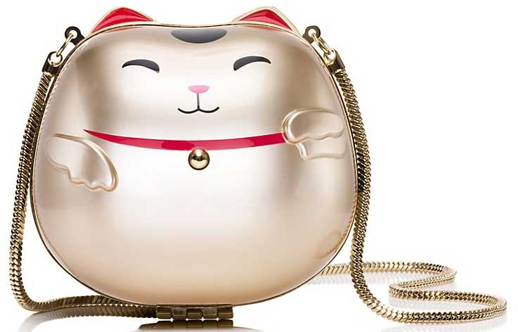 Limited-Edition-Kate-Spade-CREME-DE-LA-CREME-GOOD-FORTUNE-BAG