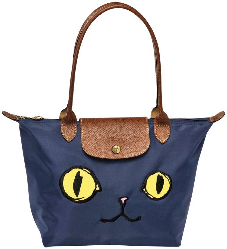 Longchamp Le Pliage Miaou Bag | Bragmybag