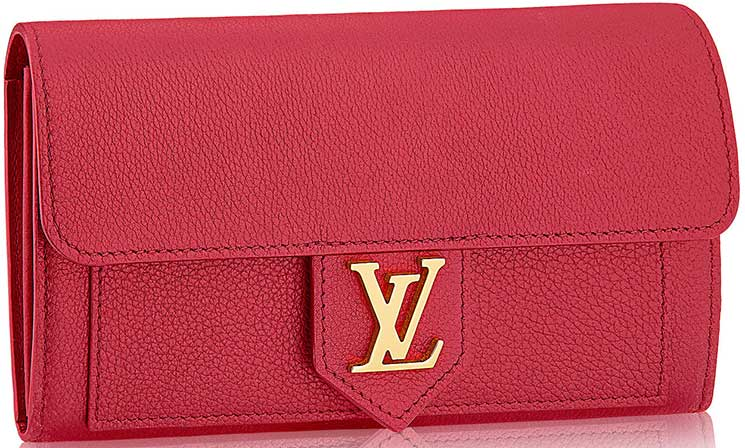 Louis-Vuitton-Lock-Me-Wallets-2