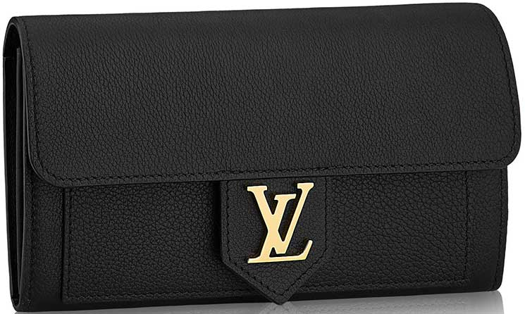 Louis-Vuitton-Lock-Me-Wallets