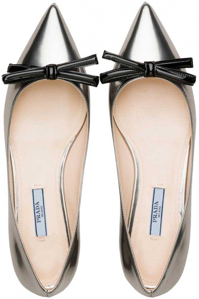 Prada-Patent-Bow-Ballerina-5