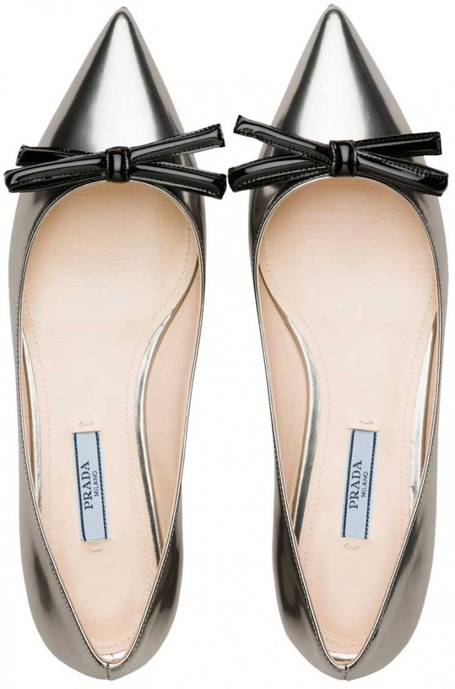 Prada-Patent-Bow-Ballerina-6