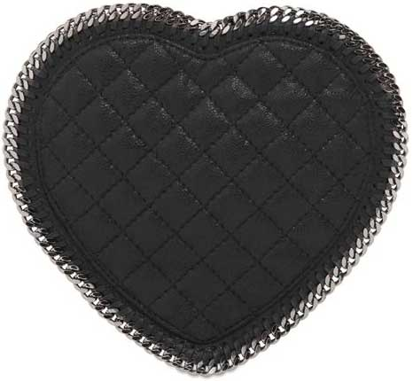 Stella-McCartney-Heart-Quilted-Bag