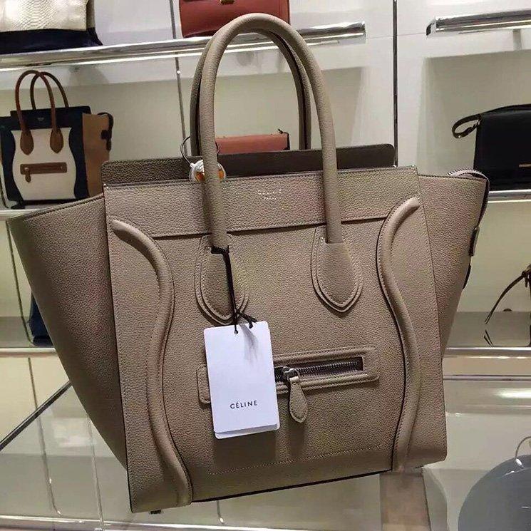 The-Shades-Of-Celine-Luggage-Tote-Bag-For-This-Season-4