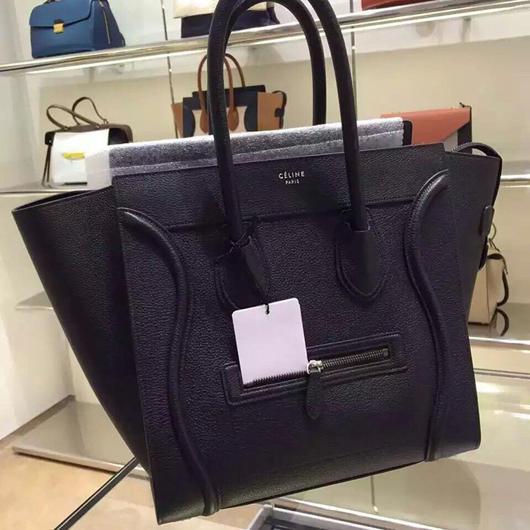 The-Shades-Of-Celine-Luggage-Tote-Bag-For-This-Season-5