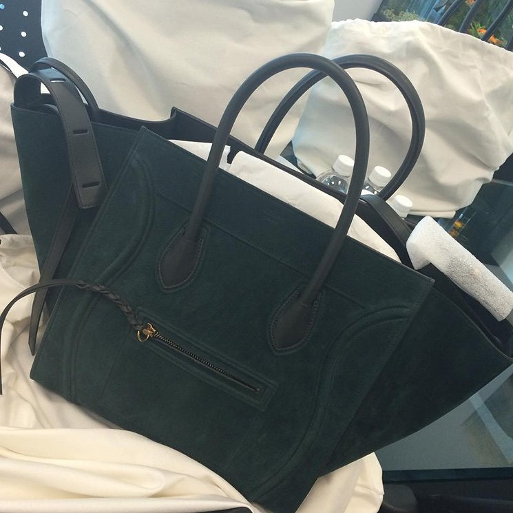 The-Shades-Of-Celine-Luggage-Tote-Bag-For-This-Season-6