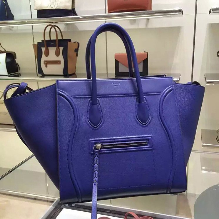 The-Shades-Of-Celine-Luggage-Tote-Bag-For-This-Season-7