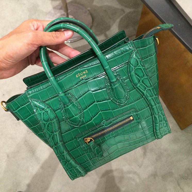 The-Shades-Of-Celine-Luggage-Tote-Bag-For-This-Season