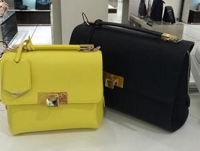436f737197 A Closer Look  Balenciaga Le Dix Soft Mini Cartable Bag