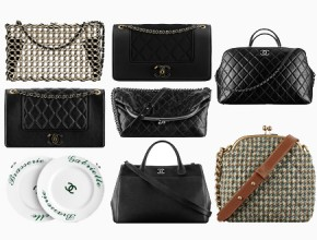 ca496891d9db Chanel Fall Winter 2015 Seasonal Bag Collection