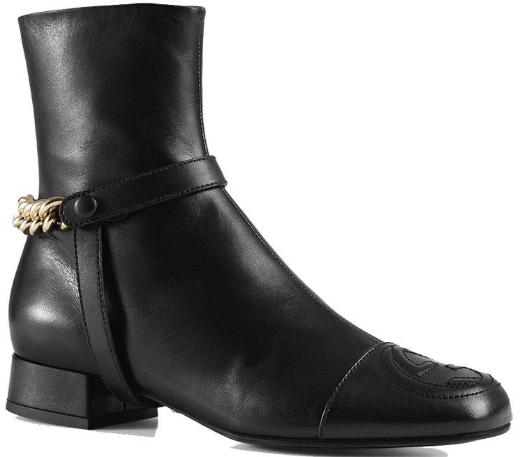 f44c6c63cea1 Gucci Soho Boots