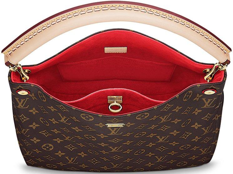7768837799b1 Louis Vuitton Gaia Bag – Bragmybag