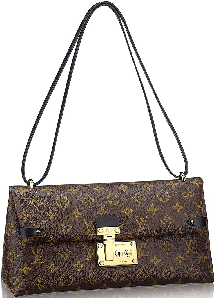 Louis-Vuitton-Sac-Triangle-Bag-Collection