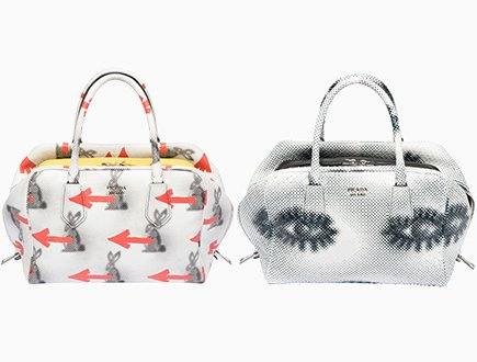 f7fc62d189c9 Prada Resort 2016 Bag Collection
