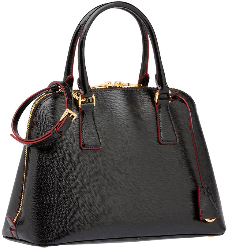 745852a923699f Prada Mini Bag With Top Handle | Stanford Center for Opportunity ...