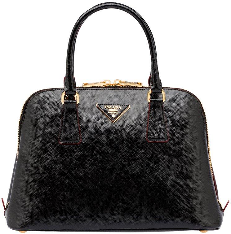 150b80312626 Prada Saffiano Top Handle Bag | Bragmybag