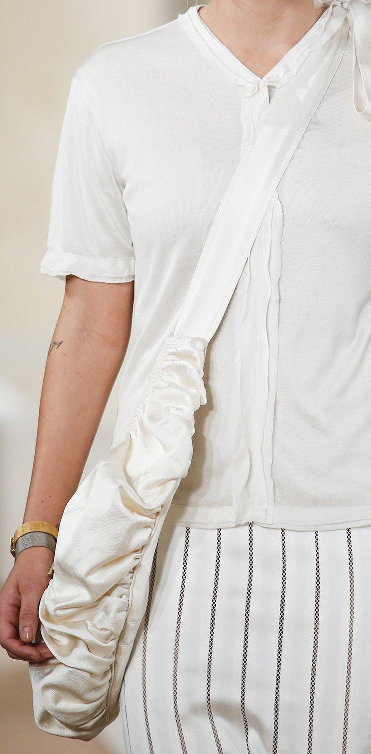 Balenciaga Spring Summer 2016 Runway Bag Collection Featuring The ...