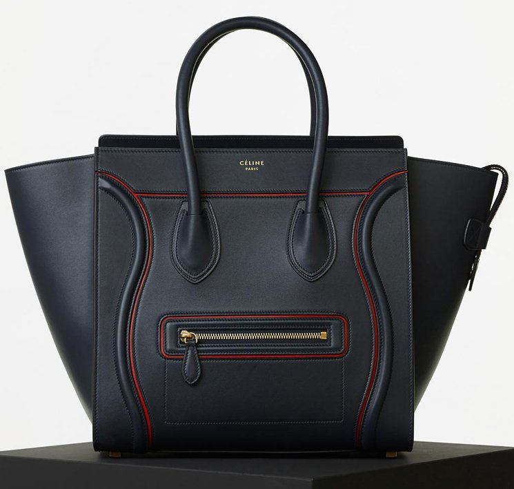 what is a celine bag
