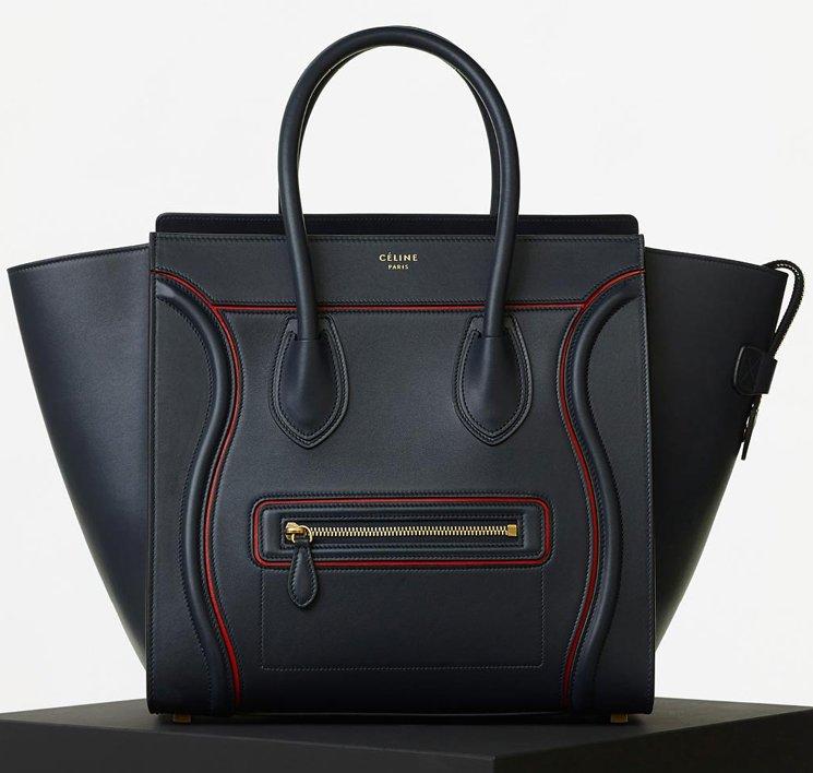 Celine Spring 2016 Classic Bag Collection | Bragmybag