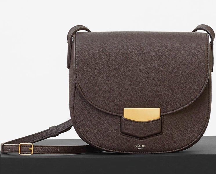 celine handbags online shop usa - Celine Spring 2016 Classic Bag Collection | Bragmybag