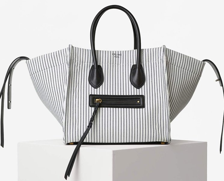 celine luggage tote online shop - Celine Spring 2016 Classic Bag Collection | Bragmybag