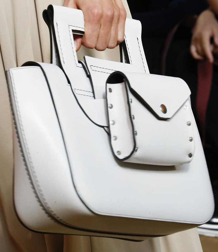Celine-Spring-Summer-2016-Runway-Bag-Collection-Featuring-New-Trio-Pouch-Shoulder-Bag-14