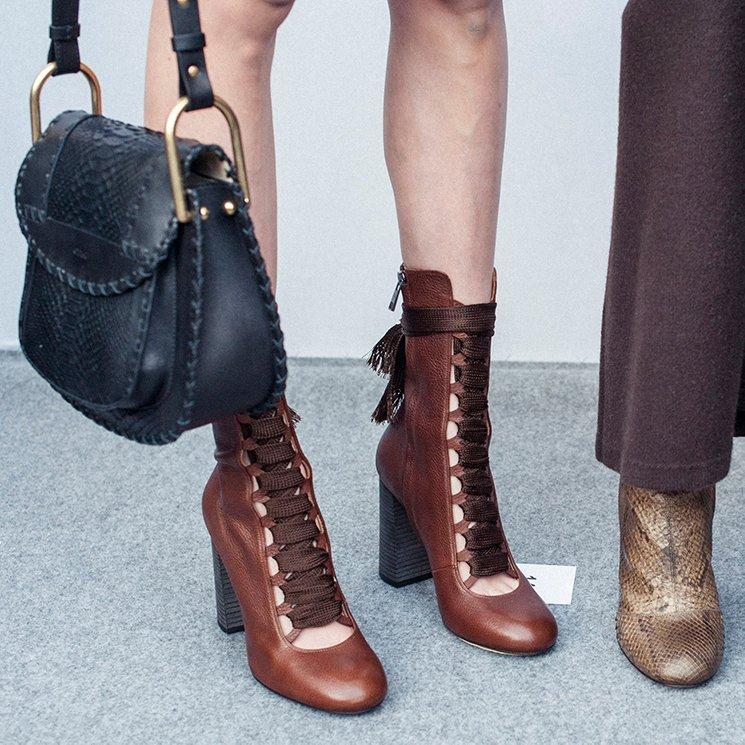 Chloe Hudson Bag Campaign | Bragmybag