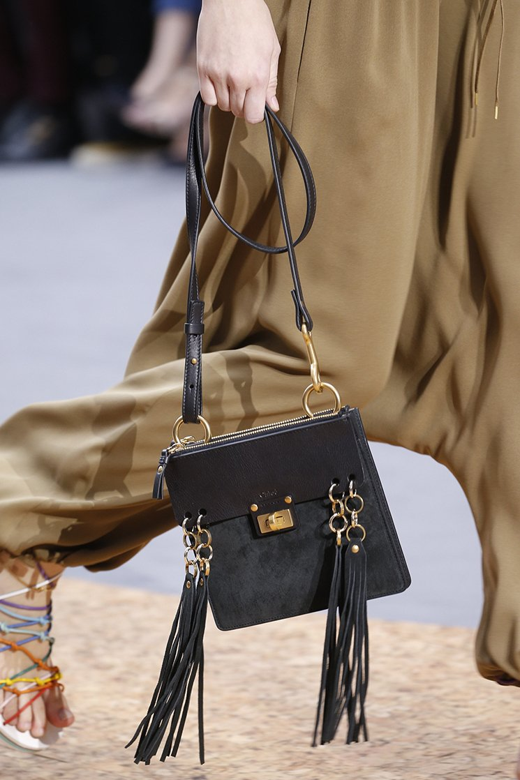 chloe bag online - Chloe Spring Summer 2016 Runway Bag Collection | Bragmybag