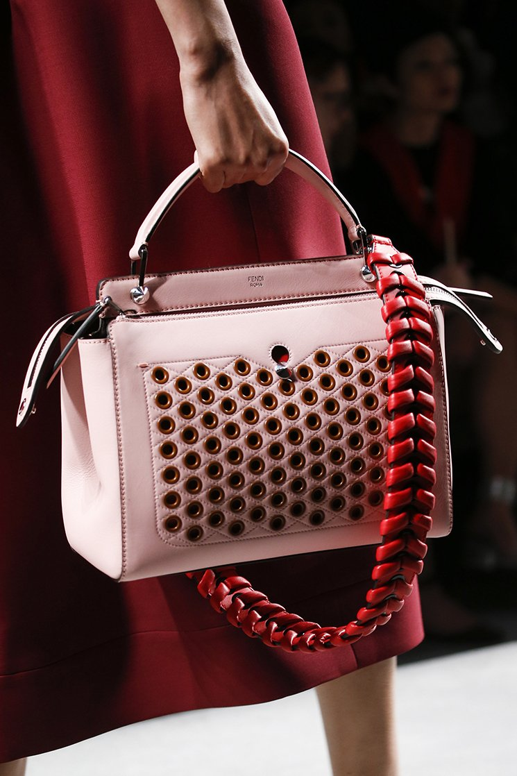 Fendi Bags 2016 Collection