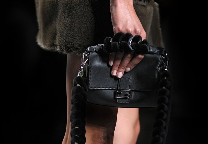 2a2c3e379846 Fendi Spring Summer 2016 Runway Bag Collection Featuring the New ...