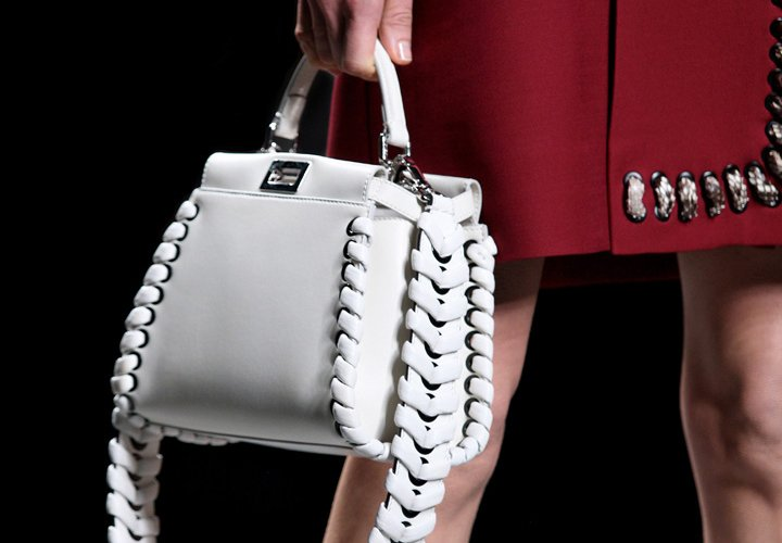 Fendi Handbag New Collection
